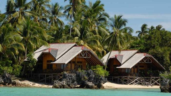 kutai park orangutan nabucco resort island