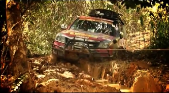 borneo adventure off road four wheel drive jungle kalimantan safari journey trip tour